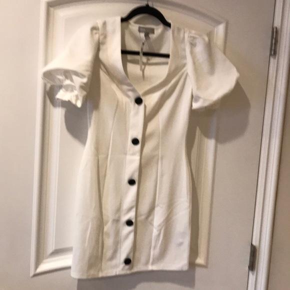ASOS MINI dress size US 4